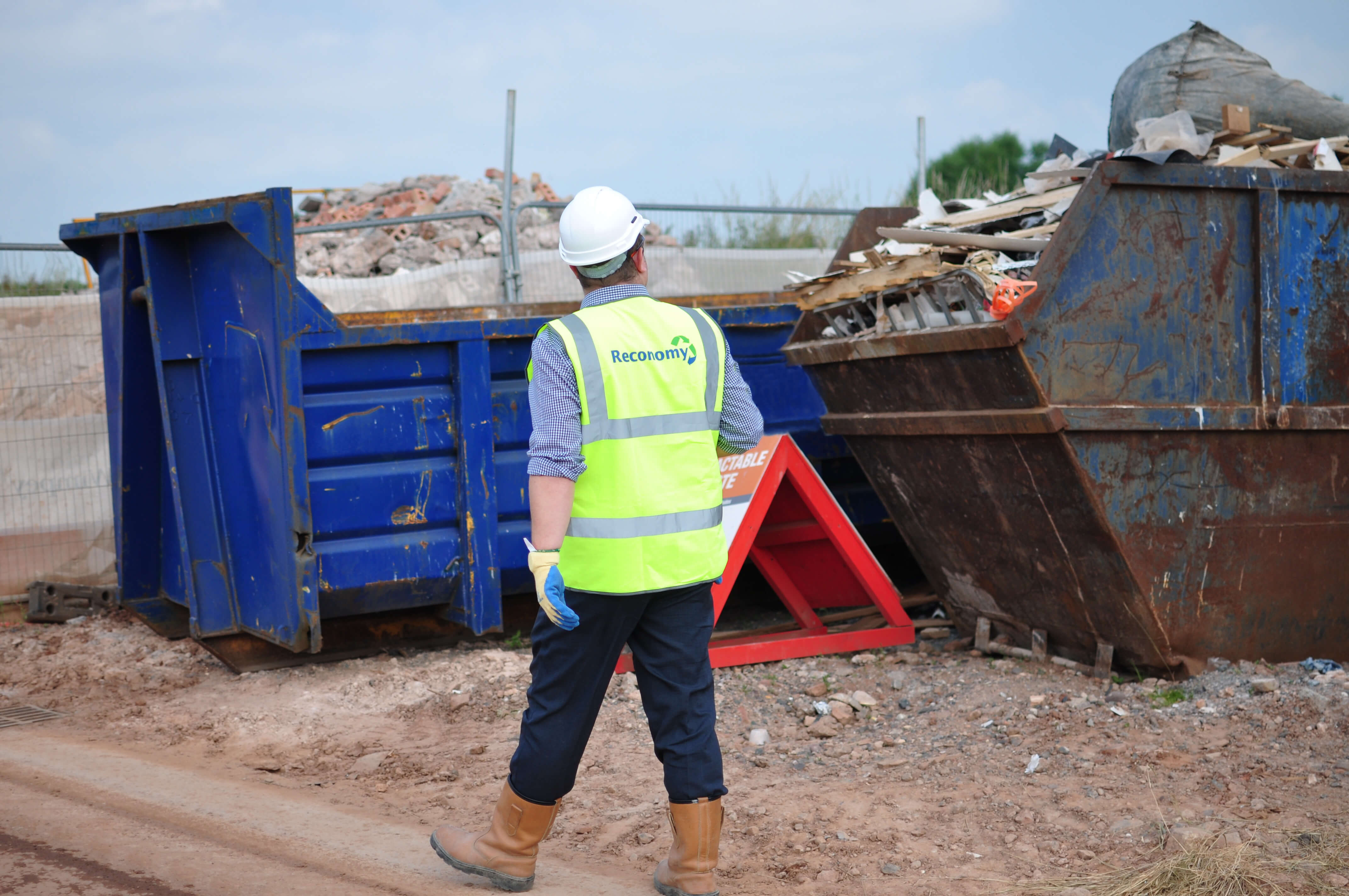 How Important Is Skip Hire In Leeds?