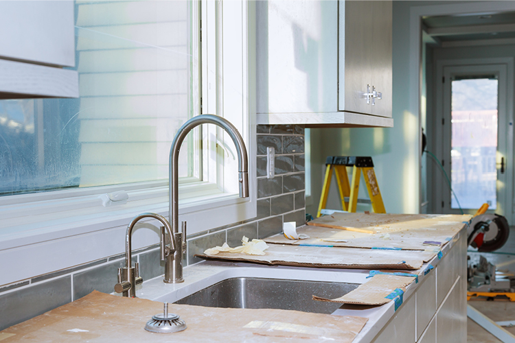 Clearing Out The Kitchen: Your Kitchen Renovation Guide