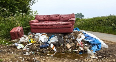 Fly-Tipped Waste: Who is responsible?
