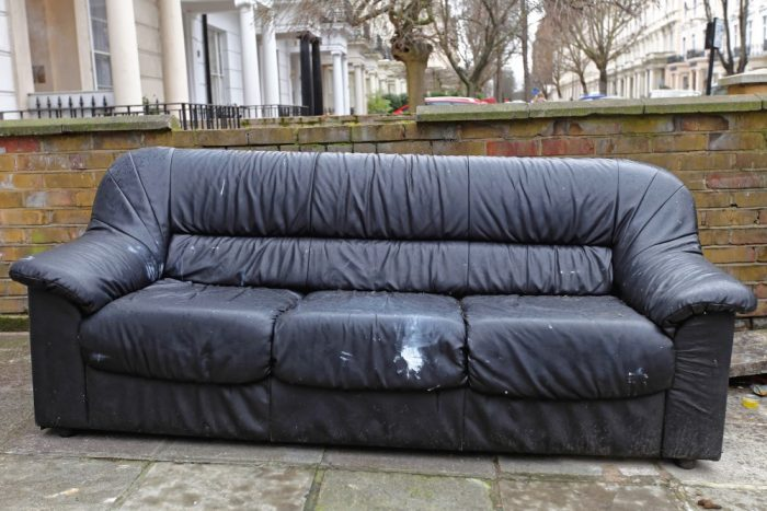 The Essential Guide to Safe Sofa Removal