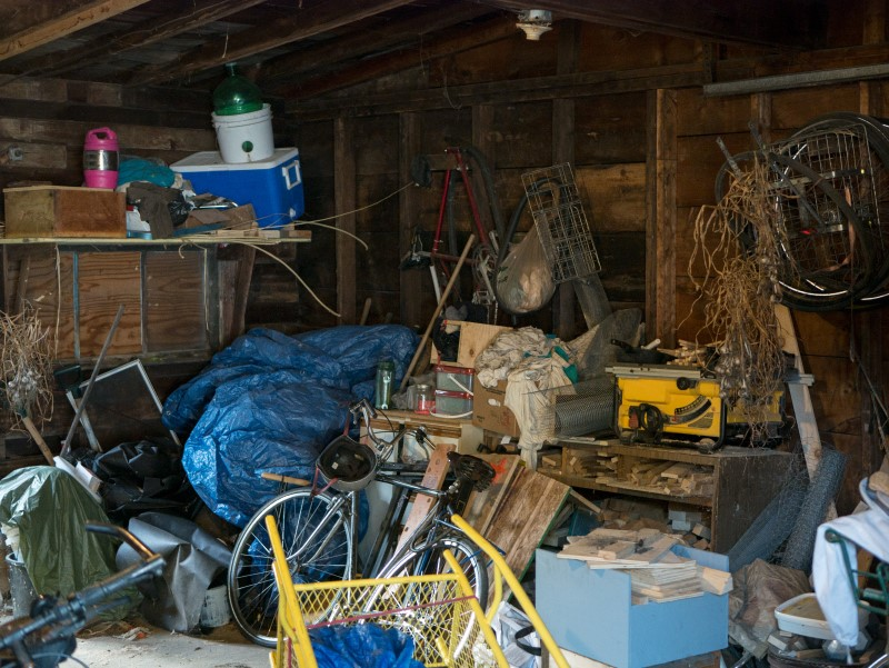 Is It Time To Clear Out Your Shed For Summer?