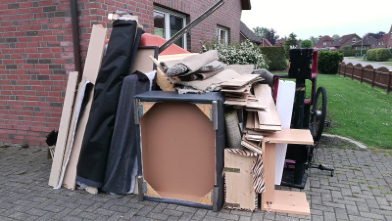 How to Tackle Rubbish Removal in Liverpool