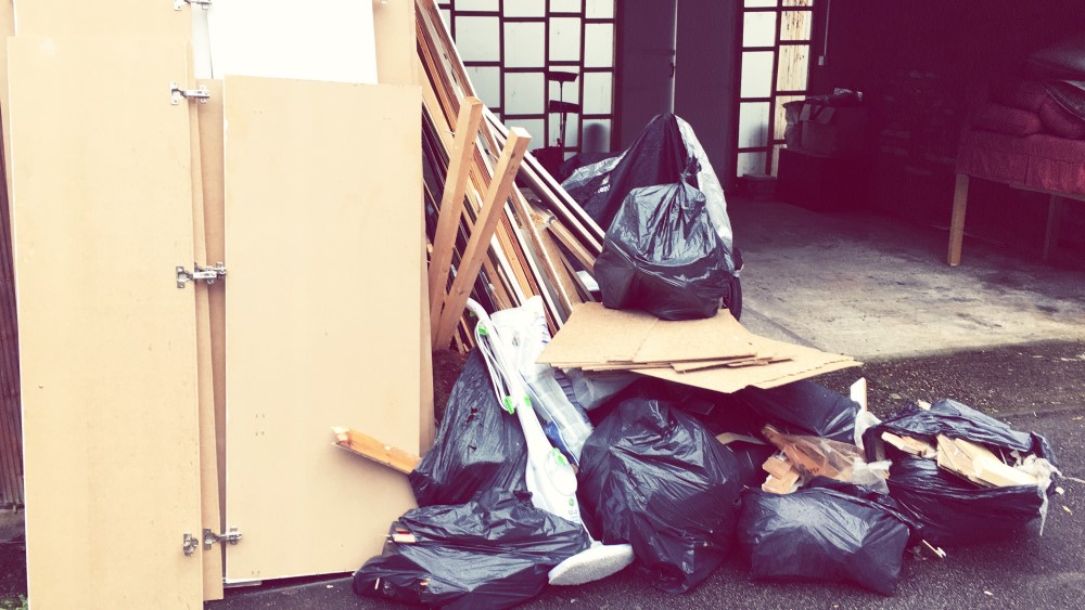 7 Great Ways to Make Rubbish Removal Cheap