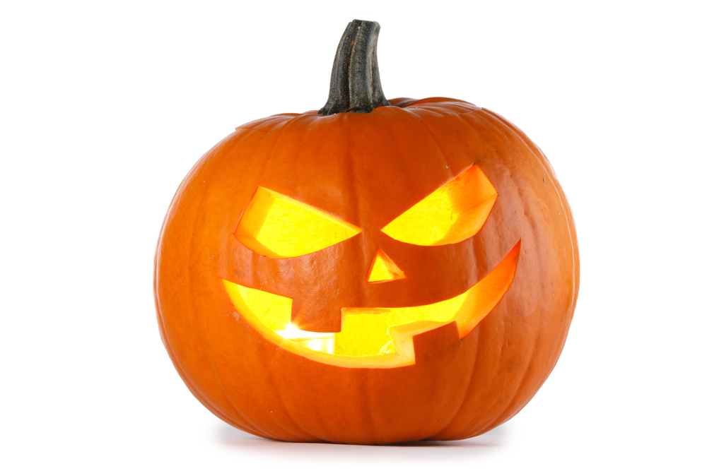 Have a Happy Hallowgreen!